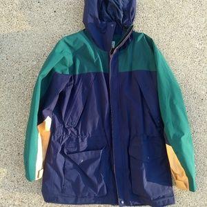 Vintage Eddie Bauer Gore-Tex jacket